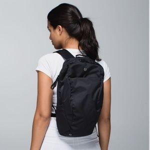 Coming soon! Lululemon Run from Work Backpack